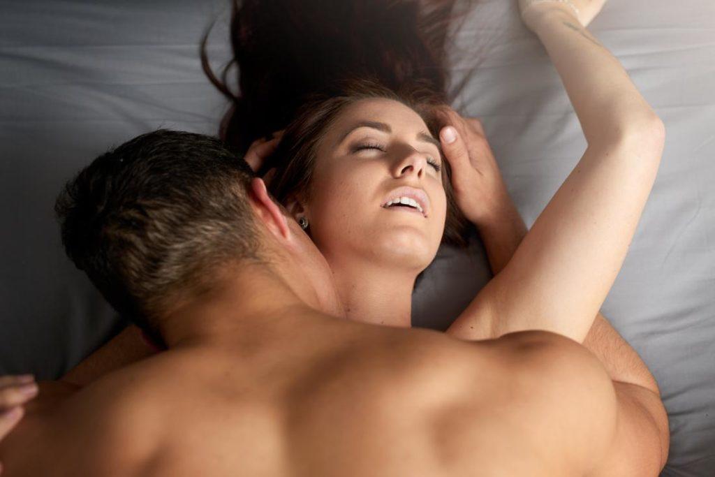 Sieviešu kļūdas seksa laikā