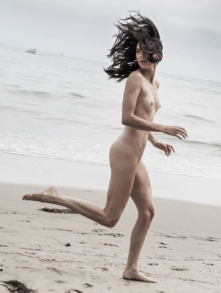 Hollywood nude photo