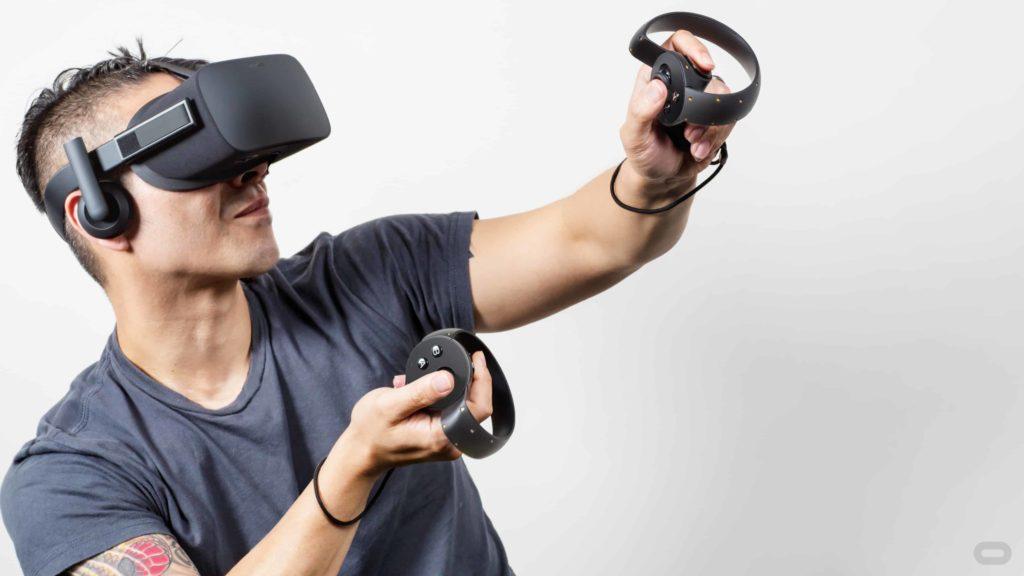 VR sex guide