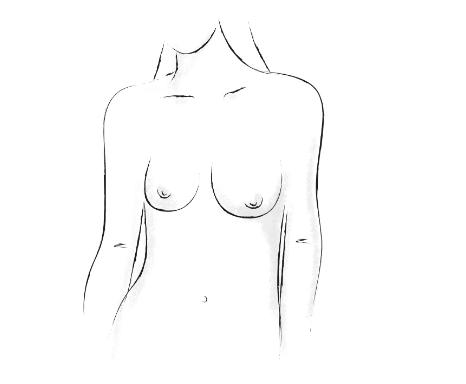 Asymmetric rotation