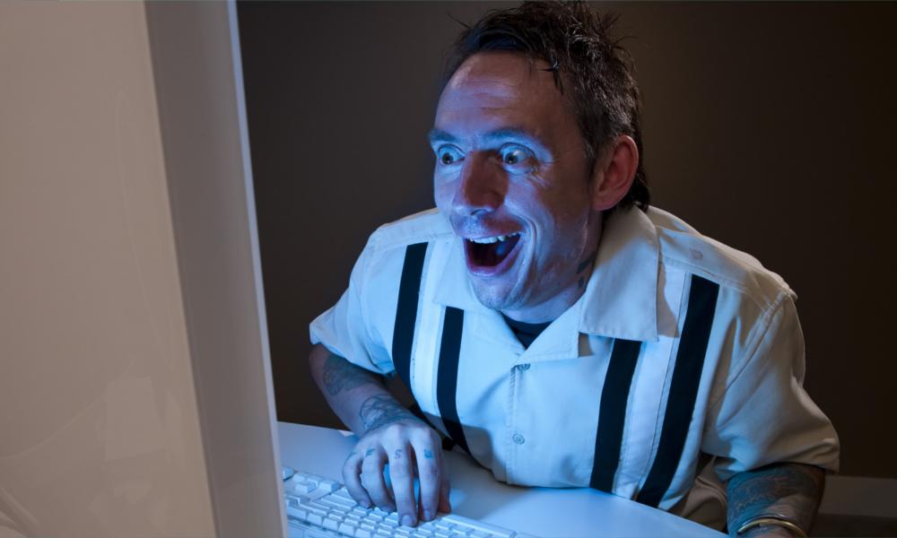 PornHub satura patērētāji