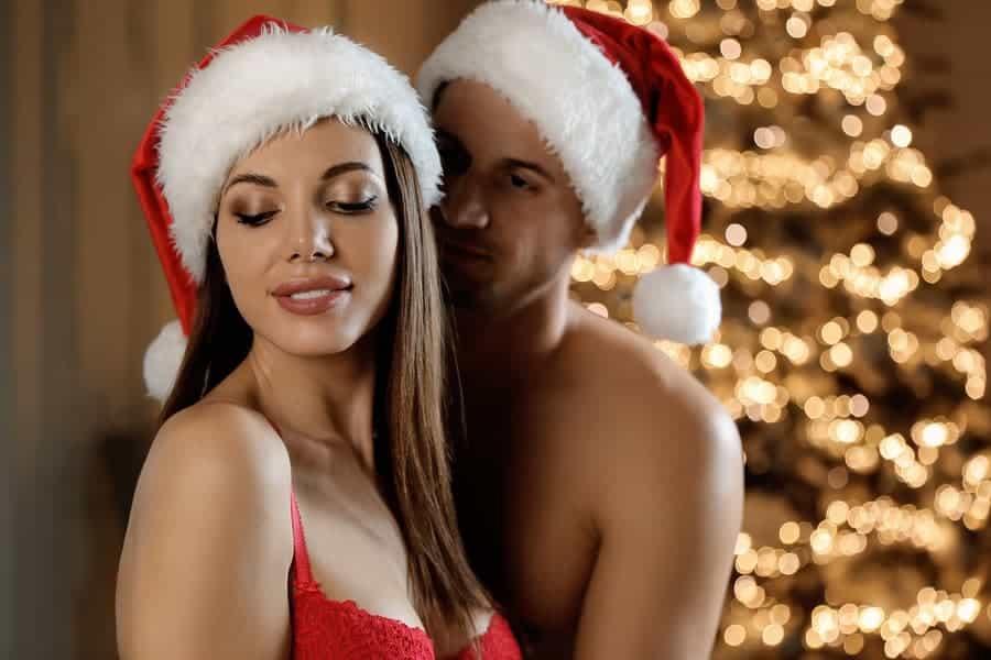 Ziemassvētku dāvana sievietei - vibrators