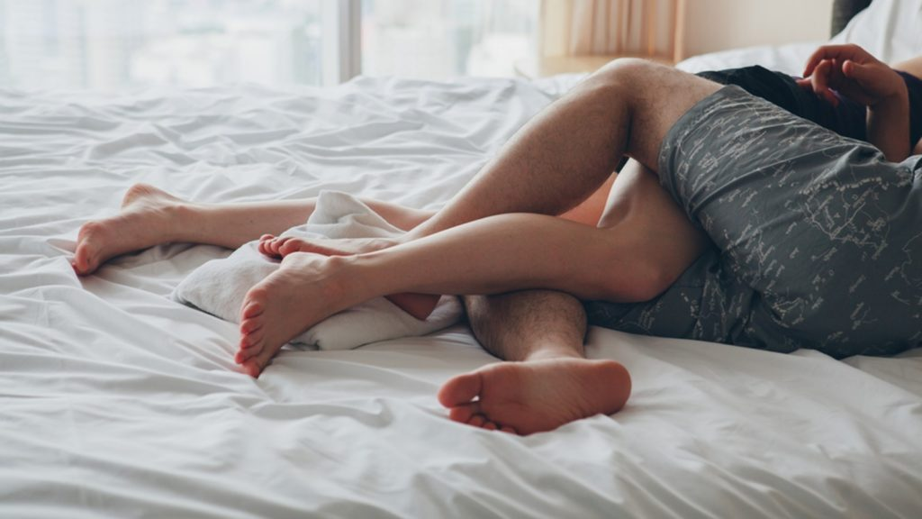 Sex therapist recommendations