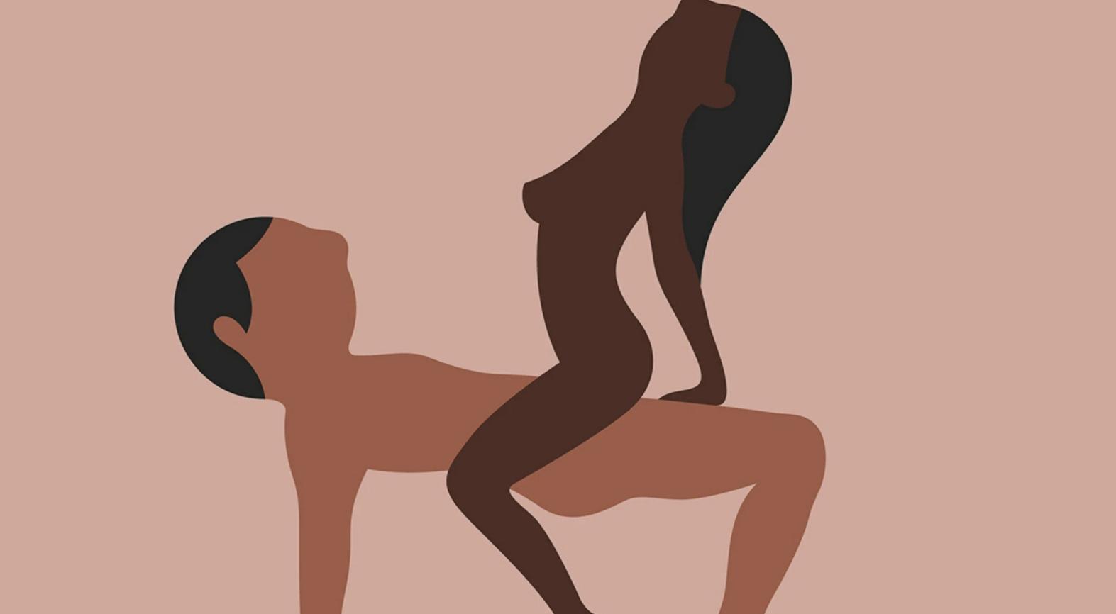 kas vīriešiem patīk katrā seksa pozā